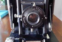 Seneca camera's