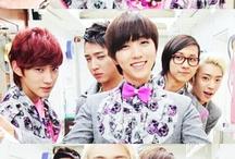 비원에이포 / My favorite photos of B1A4