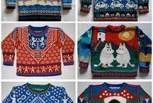 Вязание / Идеи для вязания