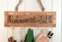 Father's Day ideas / by Jessica Skelton Milling