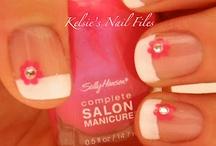 Nails / by Leanne Ohanna McKenzie