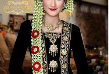 beautiful ind bridal