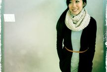 Crochet / by Shelley Dolinar