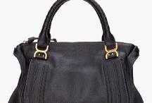Handbag Dreams / by Trish Rousseau