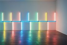 Arte / Dan Flavin