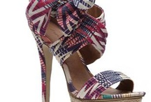 Shoes Addiction !! / by Vanessa Capweezy