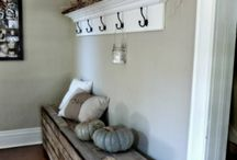 Decorations / by Kelly Williams