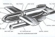 Hs293 glider