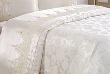 Pike ve yatak örtüleri