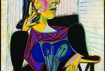 ...Picasso
