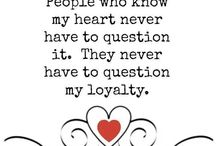 Quotes / by Karen Vessels Woods