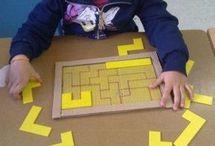 Cognitive development and Sensorial activities