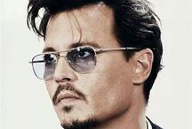 johnny Depp / by Melinda Sharp Hulit