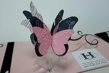 3D Papercraft Items