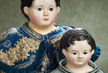 Greiner Dolls