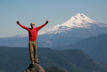 GradoSur Trekking / Reserva Nacional Villarica