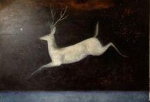 Deer & Elks