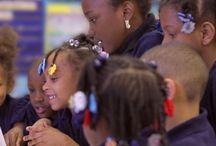 Education Access Initiatives