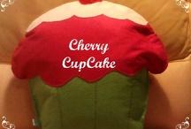 cuscini cupcake