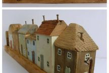 little houses