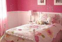 olives bedroom