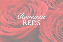 Romantic Reds