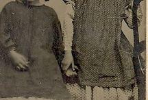 1860-1865 - Children