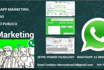 Kit Completo Whatsapp Marketing / Kit Completo Whatsapp Marketing Atualizado   Solução Para Seus Negocios   Site: http://zip.net/bmr0Kf   Skype : power-tecnology   Whatsapp: 11-9859-26565