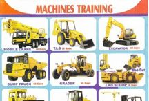 LHD SCOOP, BOILERMAKING AND MORE COURSES / WE OFFER TRAININGS ON MINING AND CONSTRUCTION MACHINES.WELDING COURSES.BOOYSENS JOHANNESBURG. 0110709926/0780273566