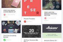 website ref free design
