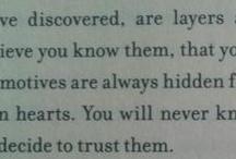 Divergent.  / by Hannah Davis