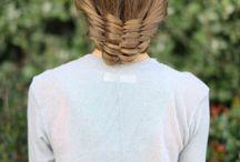Bridesmaids Hair Ideas