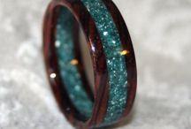 Wood rings / Wood rings