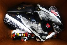 Bisnis Sneakers