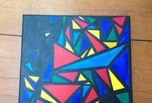Cuadro / Arte