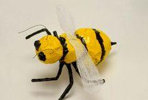 Teach-Bees