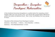 Resort Panchgani