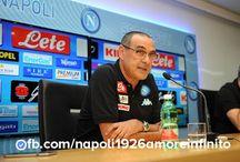 Calciatori Napoli 2016 / Foto Calciatori Napoli 2016