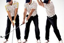 Golf / Equipment, Courses and Pro's
