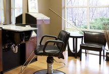 Hair Salon / by Lisa Smith Snarr