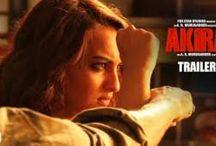 Sonakshi Sinha's Akira Official Trailer | A.R. Murugadoss