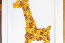 Жирафы для Натали