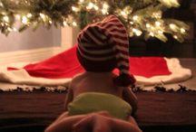 Baby karácsony