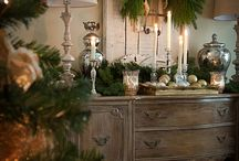 Indoor Decor / by BetteLou Green Campbell