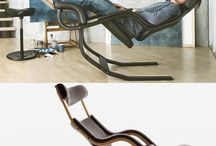 Furniture / Stunning Furniture Worth Sitting in.