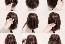 Frisuren fur 31