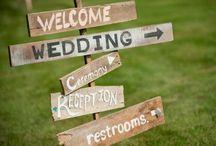 Weddings / by Rhiannon Hastings