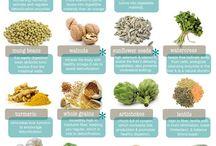 Organic Home / A Healthy Life