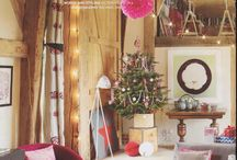 In The Press / One of our Nordmann firs has been featured in a beautiful Reader's Home in the December 2014/January 2015 edition.