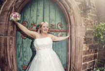 traumhafte Hochzeitsbilder / Traumhafte Bilder die wir mit unseren Brautpaaren umsetzen durften.